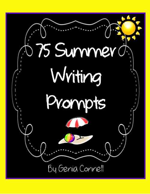 small resolution of 5 Ways to Keep Your Students Writing All Summer Long   Scholastic