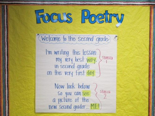 small resolution of Focus Poetry: Create Poetry Pros in Less Than Ten Minutes a Day   Scholastic