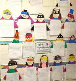 Superheroes Make for Amazing Class Activities   Scholastic [ 3264 x 2448 Pixel ]