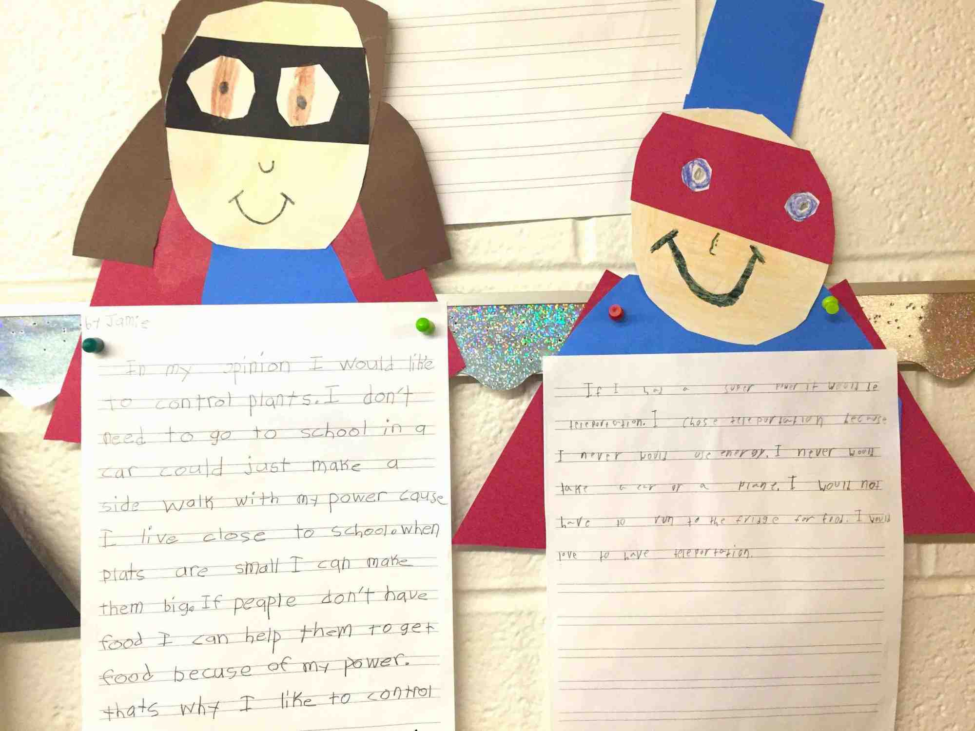 hight resolution of Superheroes Make for Amazing Class Activities   Scholastic