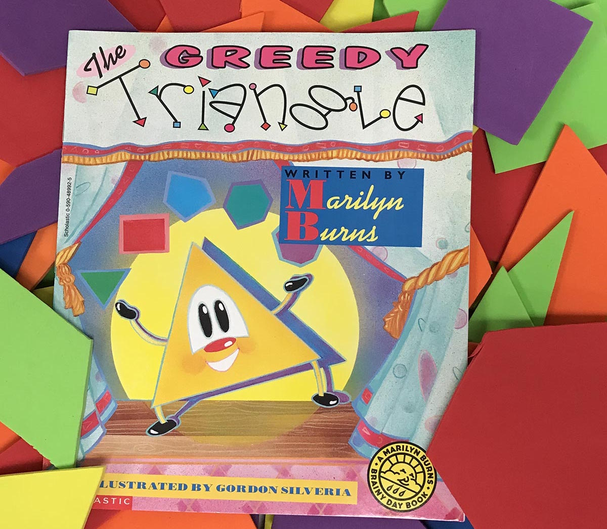 The Greedy Triangle Geometry For Every Grade