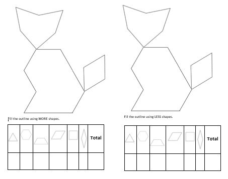 Common Core Halloween Math: Printable Games for Number