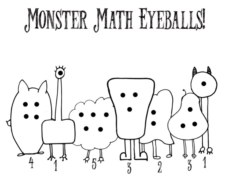 Free Common Core Math Games for Every Math Monster
