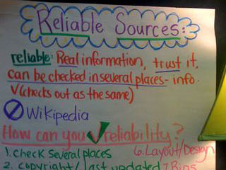 Identifying Reliable Sources and Citing Them  Scholastic