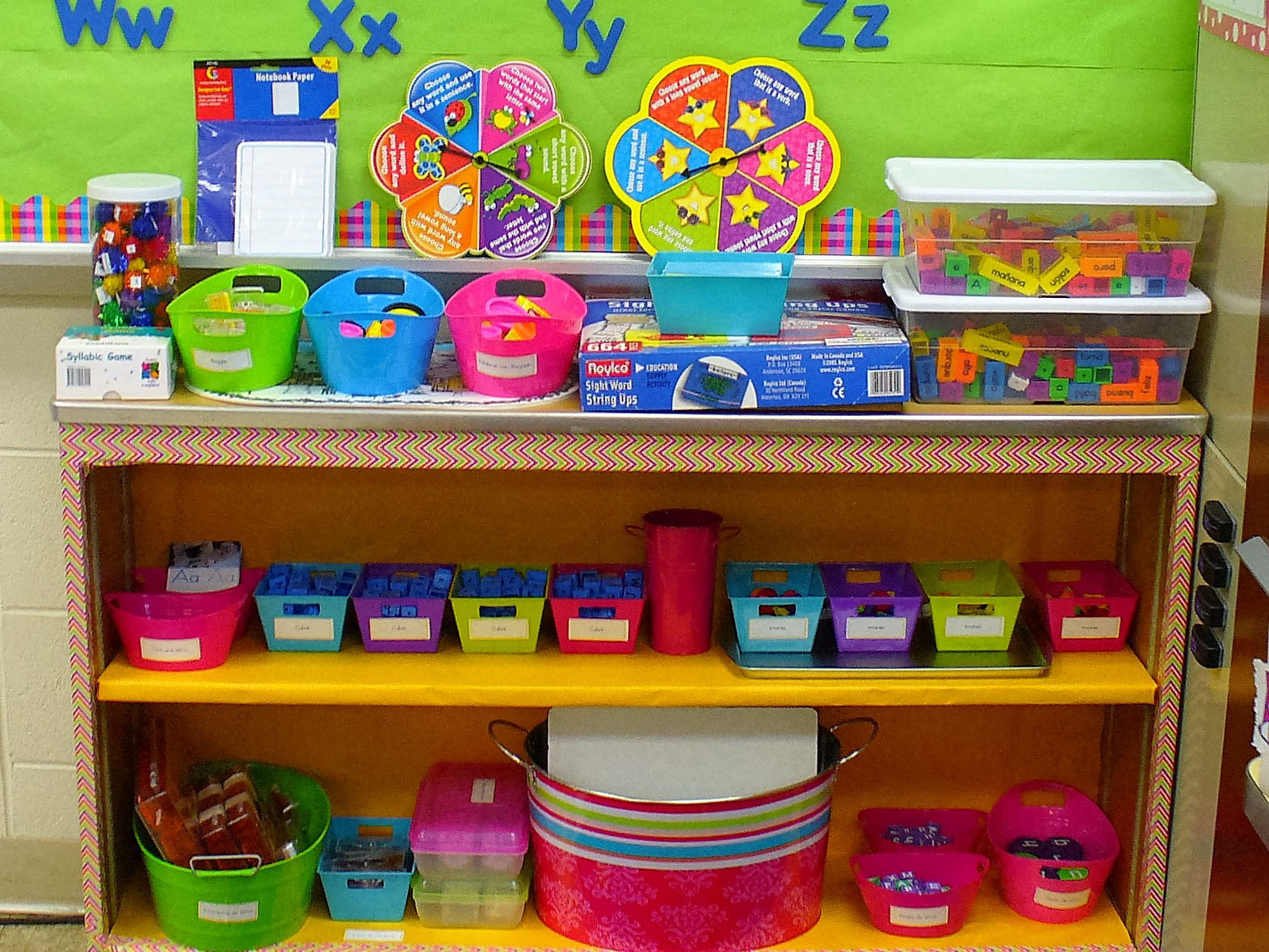 10 Spelling And Sight Words Center Activities