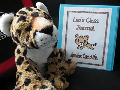 Engaging Young Writers at Home The Class Mascot Writing