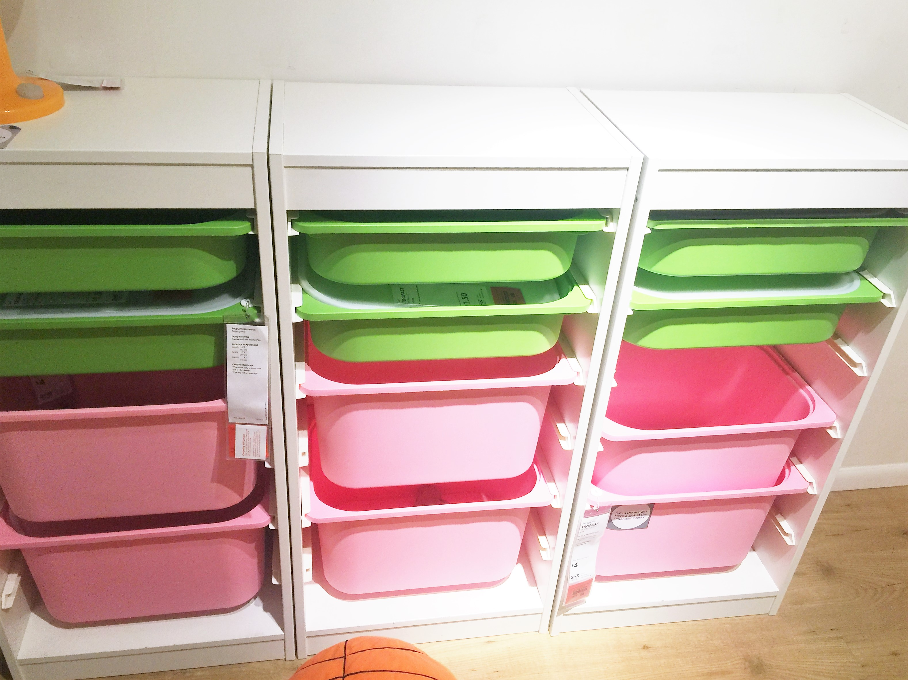 classroom organizer chair covers tub chairs with casters 10 must haves from ikea scholastic 9 avskild 4 99 pack