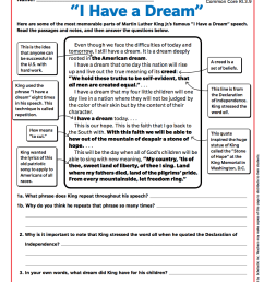 5 Ways to Celebrate Dr. Martin Luther King Jr.   Scholastic [ 1081 x 807 Pixel ]