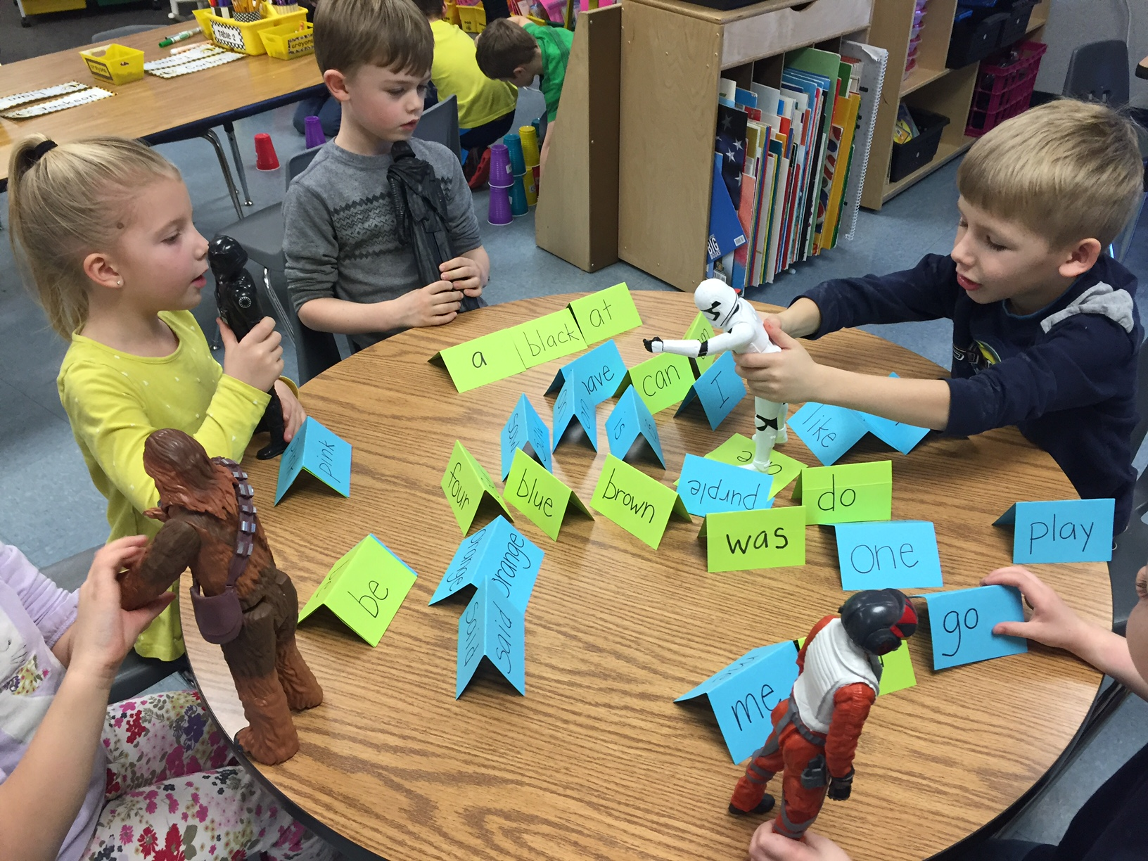 Learning Sight Words The Fun Way