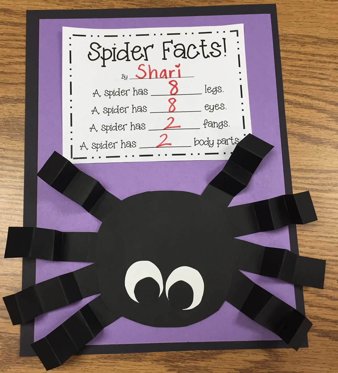 Spider Activities Your Class Will Love