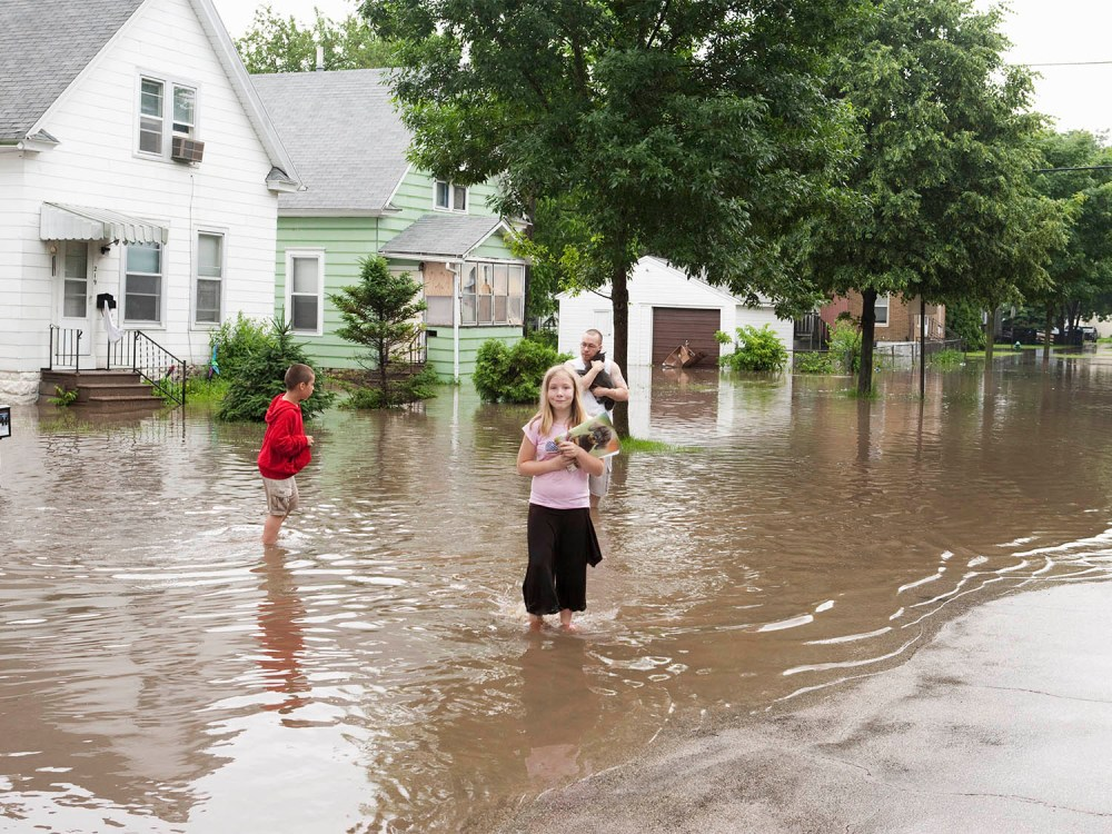 medium resolution of Helping Kids Cope With Natural Disasters   Scholastic