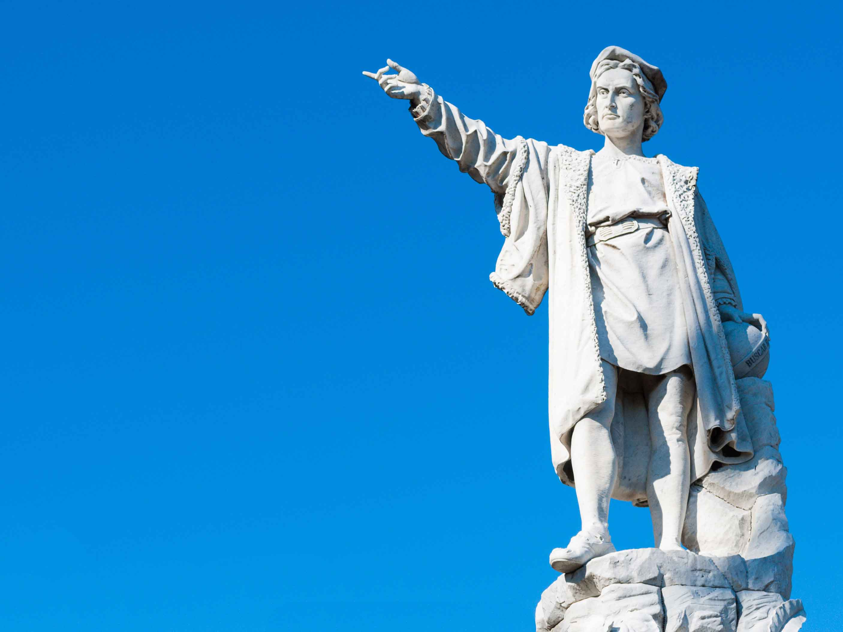 Columbus Day Activity Set
