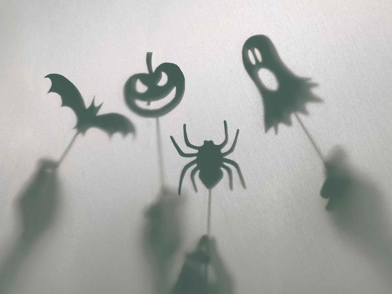 Halloween Activity Set