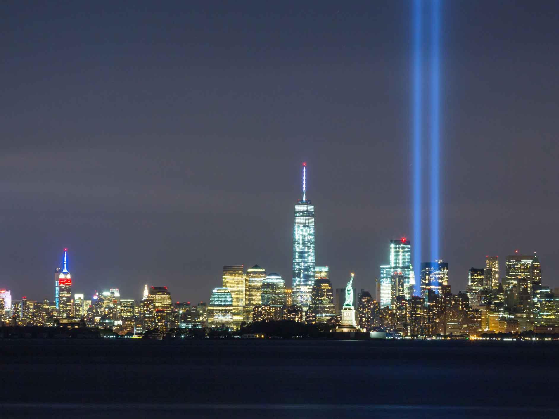 hight resolution of Understanding September 11   Scholastic