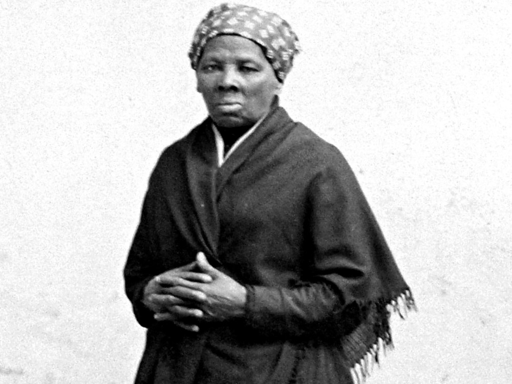 medium resolution of Harriet Tubman: A Lesson on Character and Bravery   Scholastic