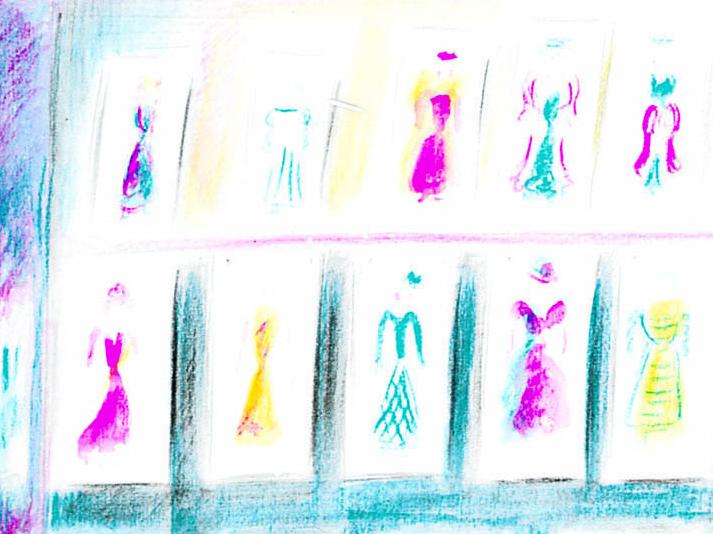 The Hundred Dresses Lesson Plan  Scholastic
