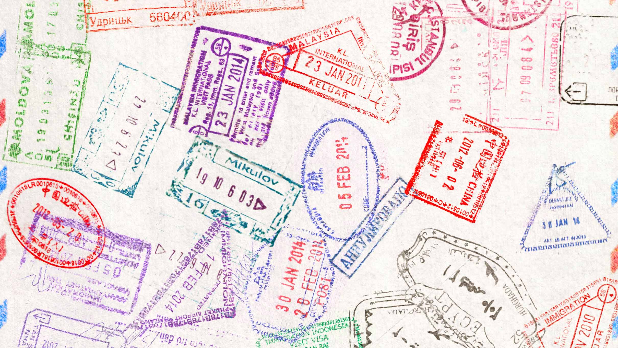 Immigration Lesson Plan For Grades K 2