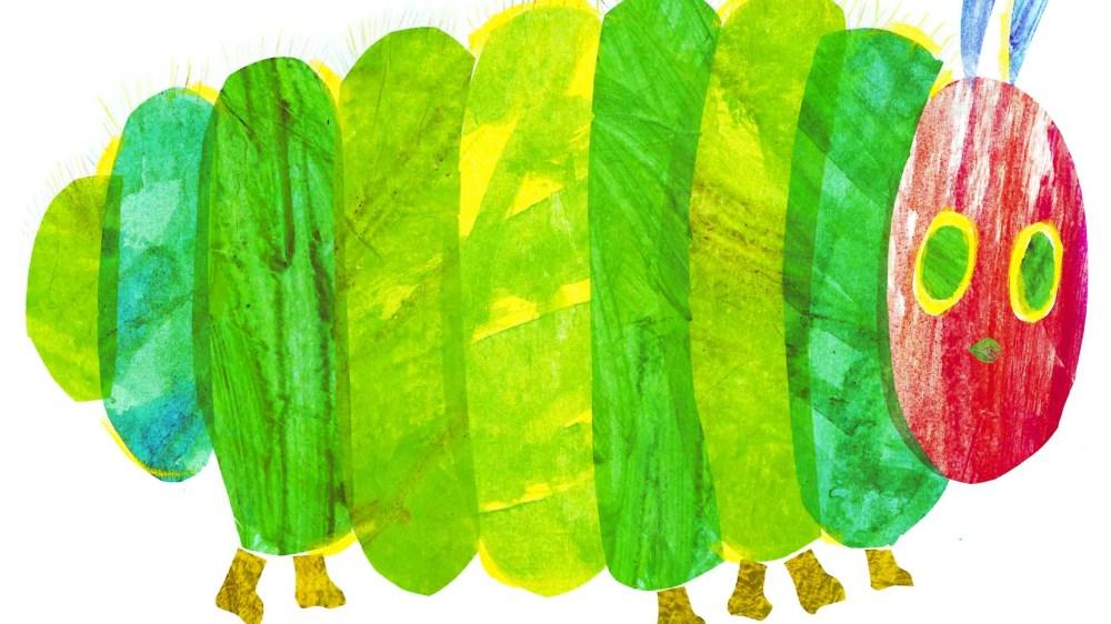 medium resolution of The Very Hungry Caterpillar Teaching Plan   Scholastic