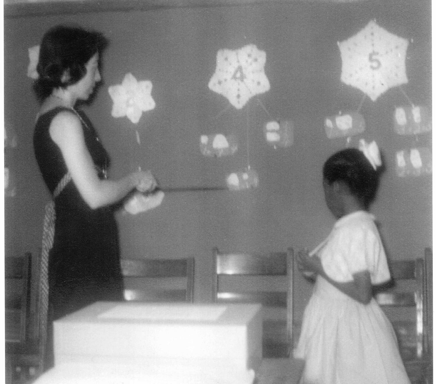 Ruby Bridges And The Civil Rights Movement Slide Show For