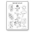 Scholastic Printables: Find It, Print It, Teach It