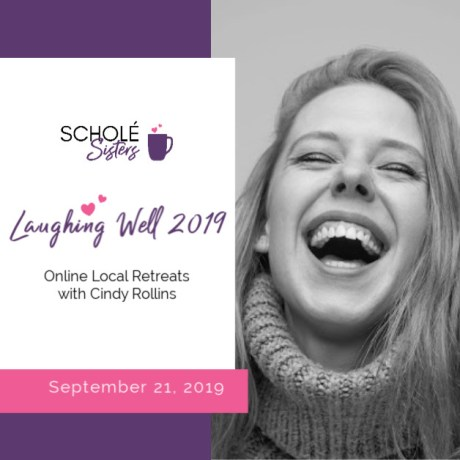Laughing Well 2019 SQUARE
