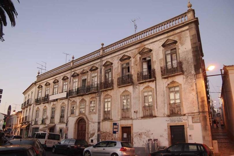Haus in Tavira