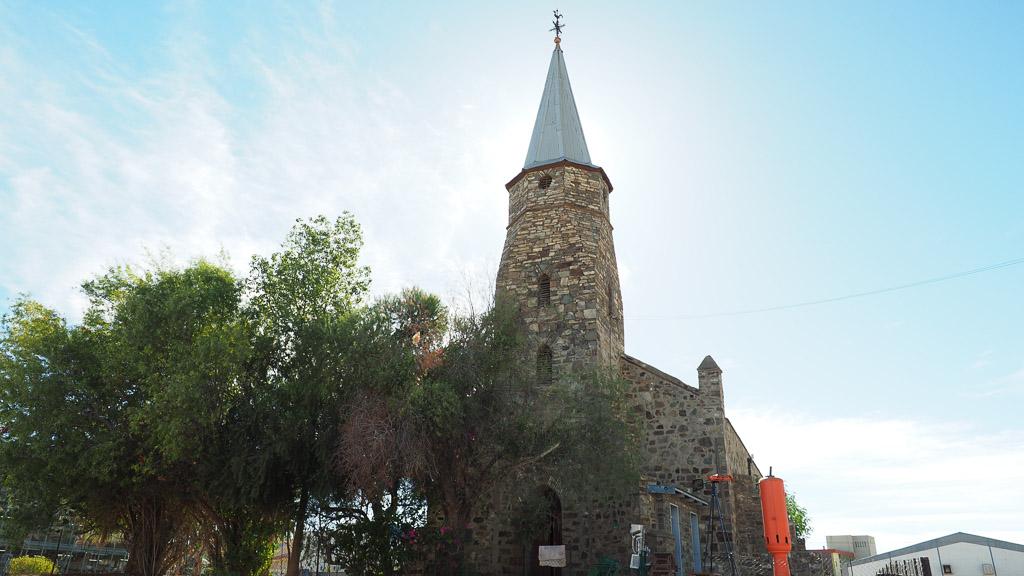 Kirche Windhoek