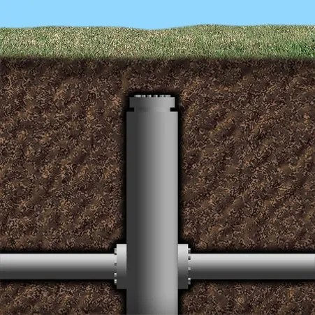 Water & Sewer Lines