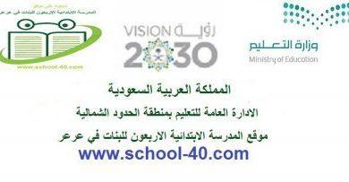 شعار رؤية المملكة 2030