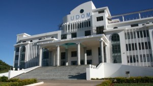 The University of Dodoma - UDOM