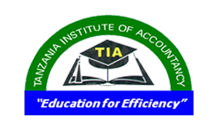 Tanzania Institute of Accountancy Dar-es-Salaam