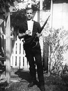 Strange Life of Lee Harvey Oswald: Adventure Years by Ron Kurtus ...