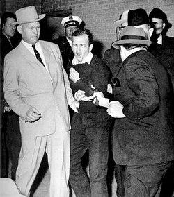 Strange Life of Lee Harvey Oswald: The Assassination by Ron Kurtus ...