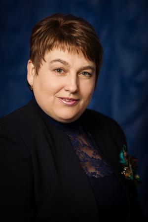 Князева Светлана Николаевна