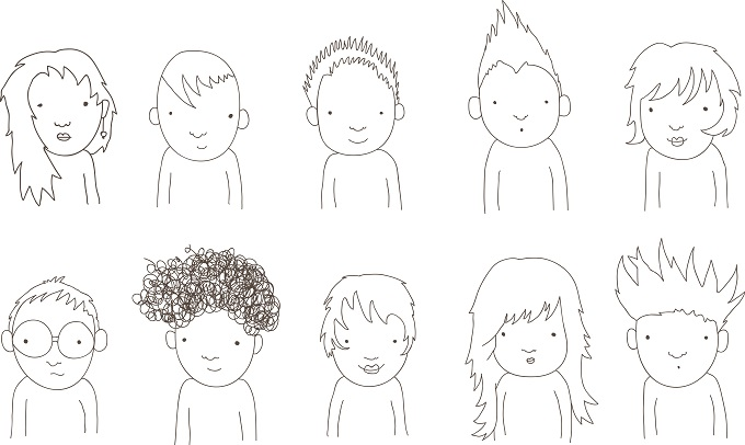 Should teachers have to enforce school 'hair rules