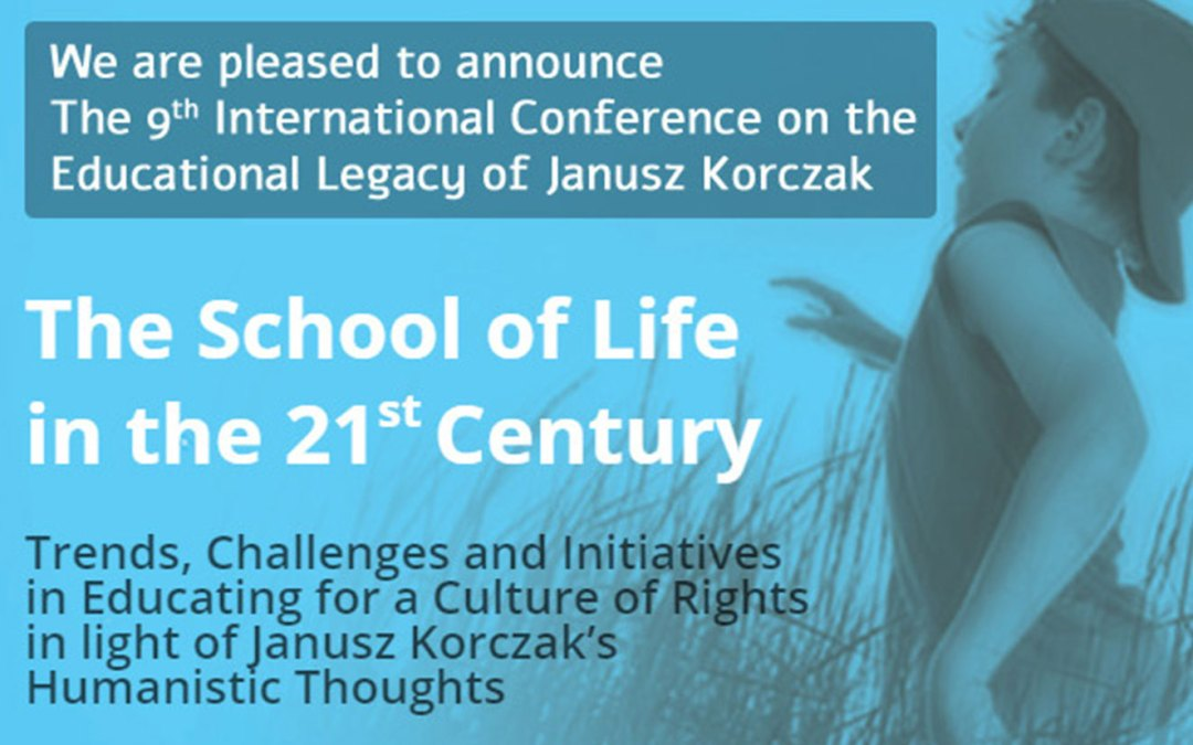 A School of Life for the 21st Century