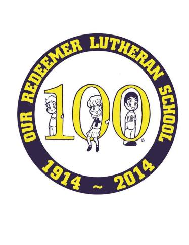 100 years of learning logo