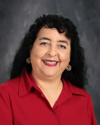Ms. Angelica Ornelas, Preschool Teacher