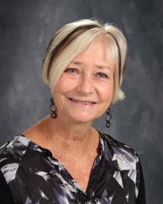 Mrs. Donna Smith, Kindergarten Teacher