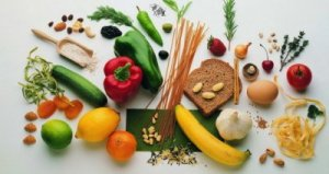 Тиждень здорового харчування