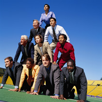 MBA - Leadership & Influence