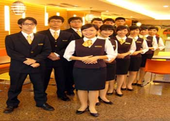 Hospitality Management in Business