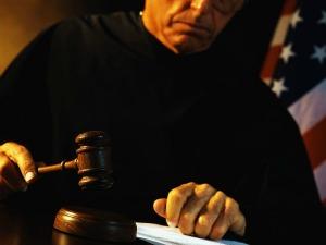 Legal and Law Enforcement