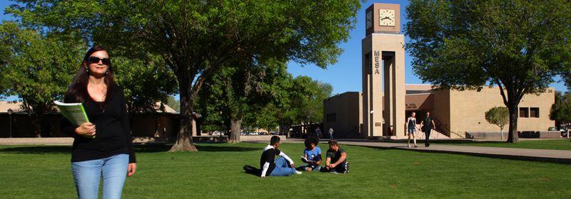 Mesa Community College  Mesa AZ