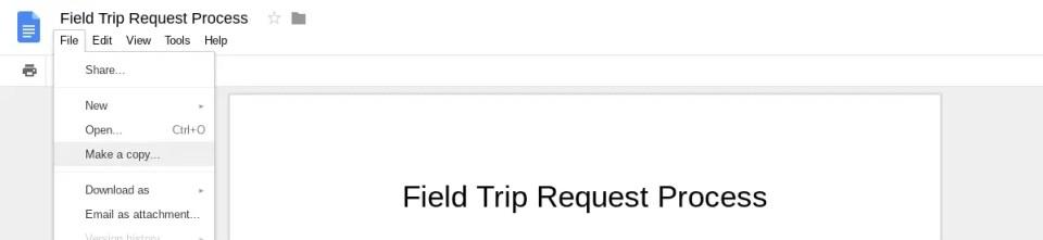 Google Drive: Put Same File In Multiple Folders