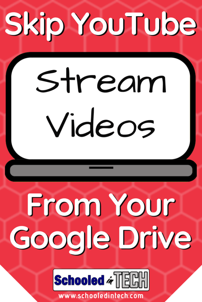 Game Changing Google Drive Tips for Teachers! | Schooled in Tech