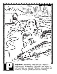 Pollution Worksheets For Preschool. Pollution. Best Free