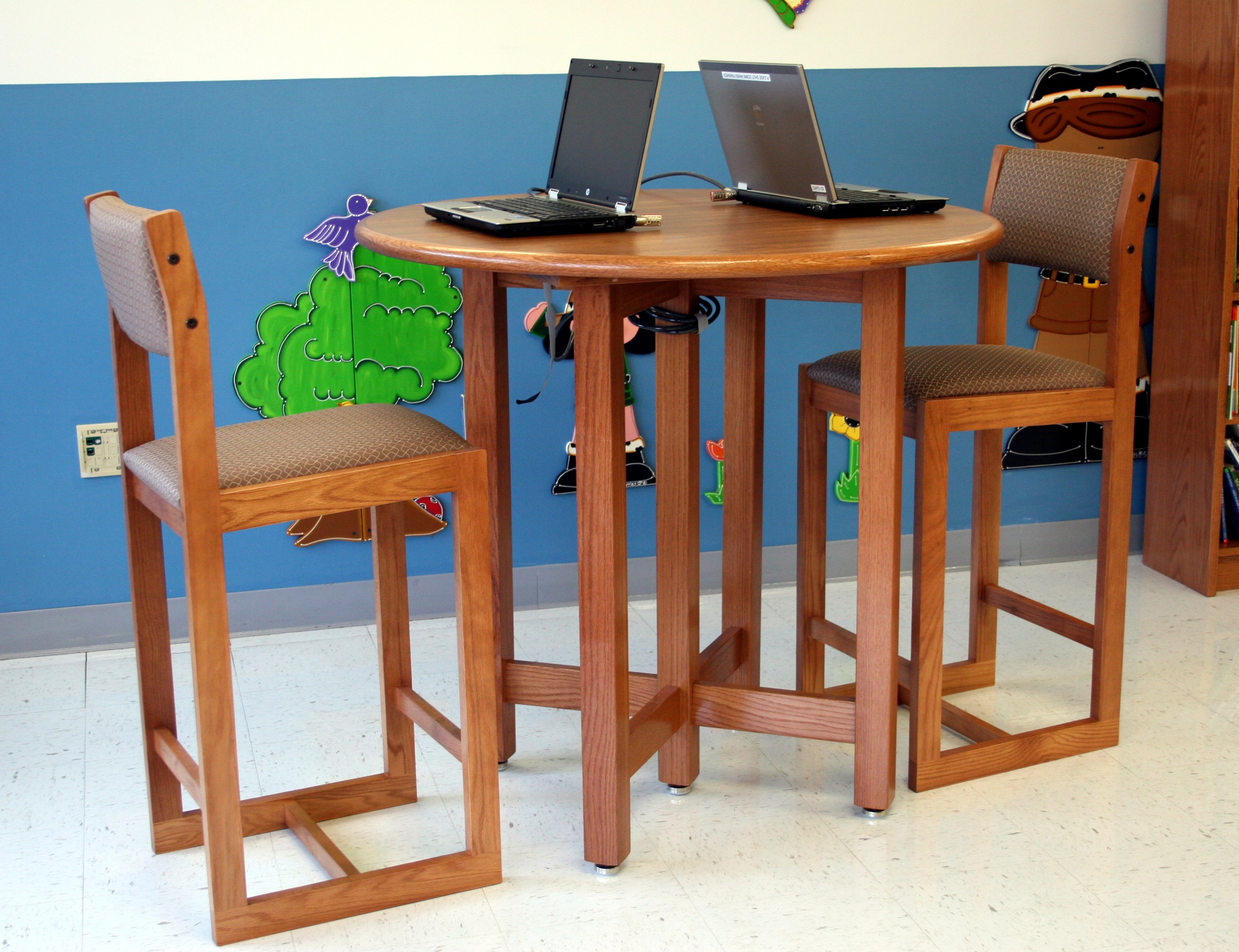 jasper chair company covers yes or no library furniture shelving and bookcases school furnishings