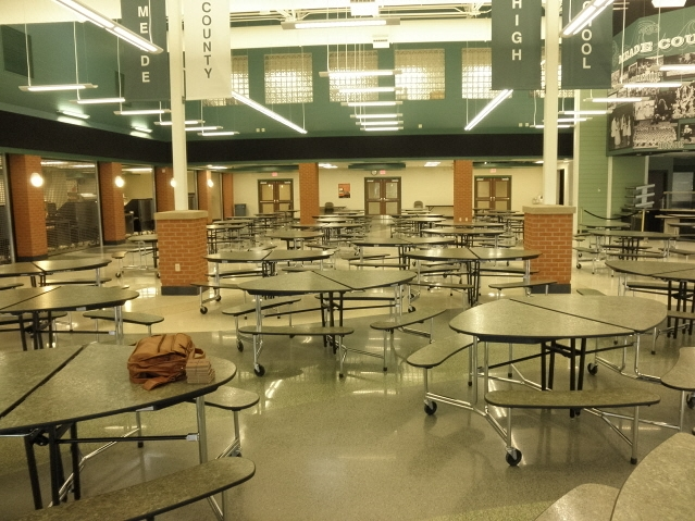 Cafeteria Tables  Furniture  School Furnishings Inc