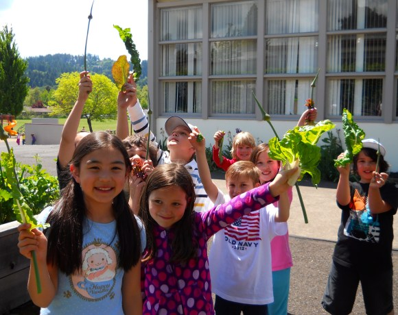Spring Celebrations Mark Another Successful Year